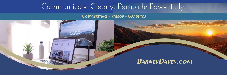 Barney Davey Art Marketing Services