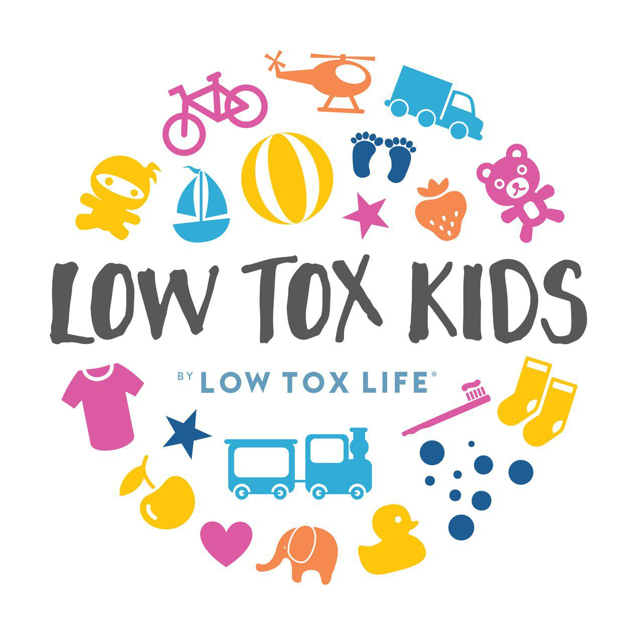 Low Tox Kids