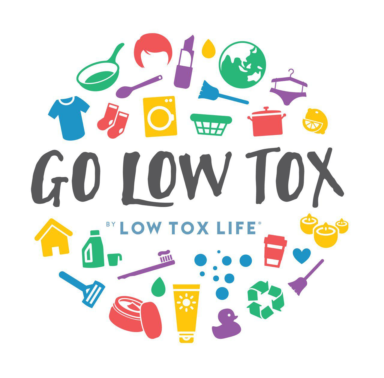 Go Low Tox - Lifer
