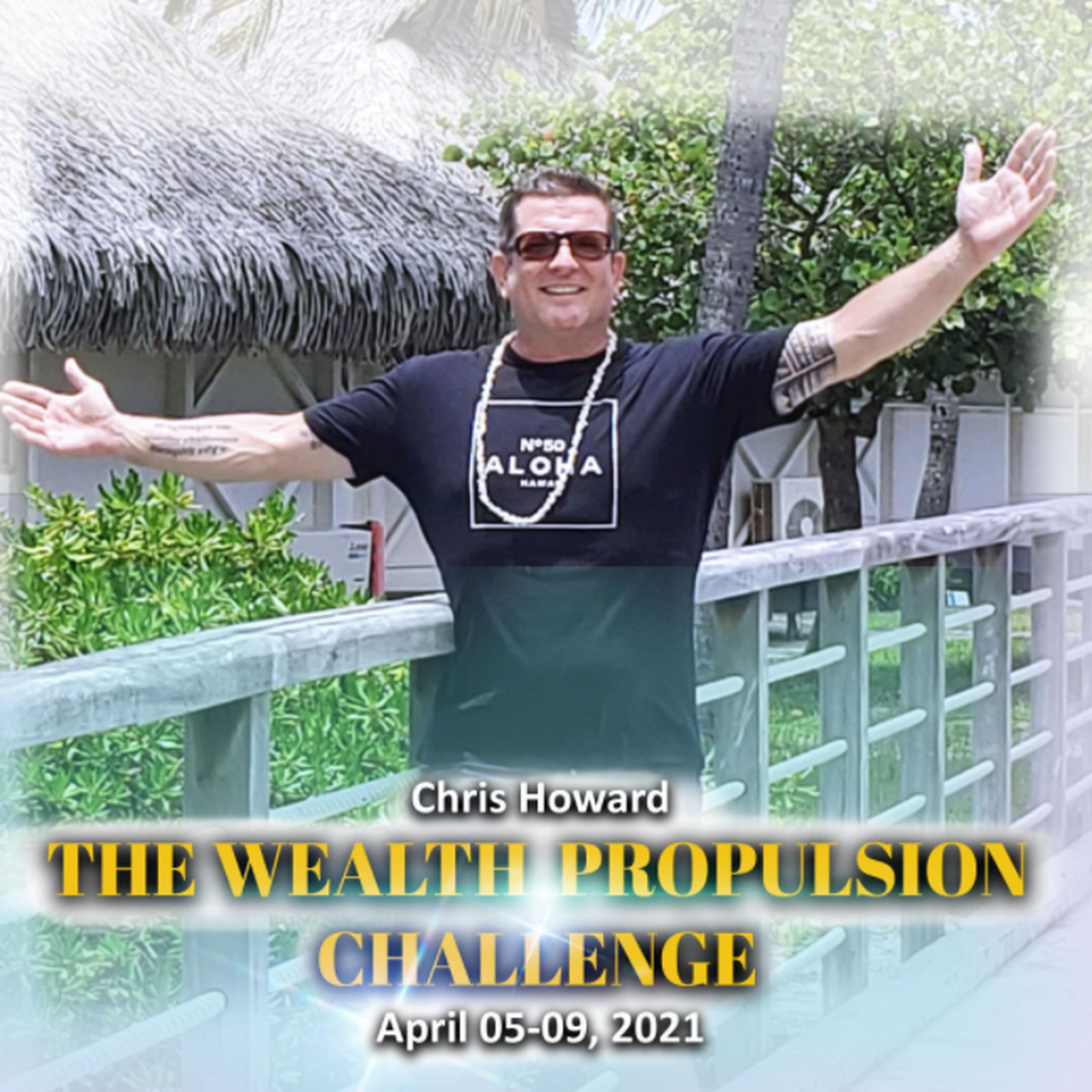 The Wealth Propulsion Challenge