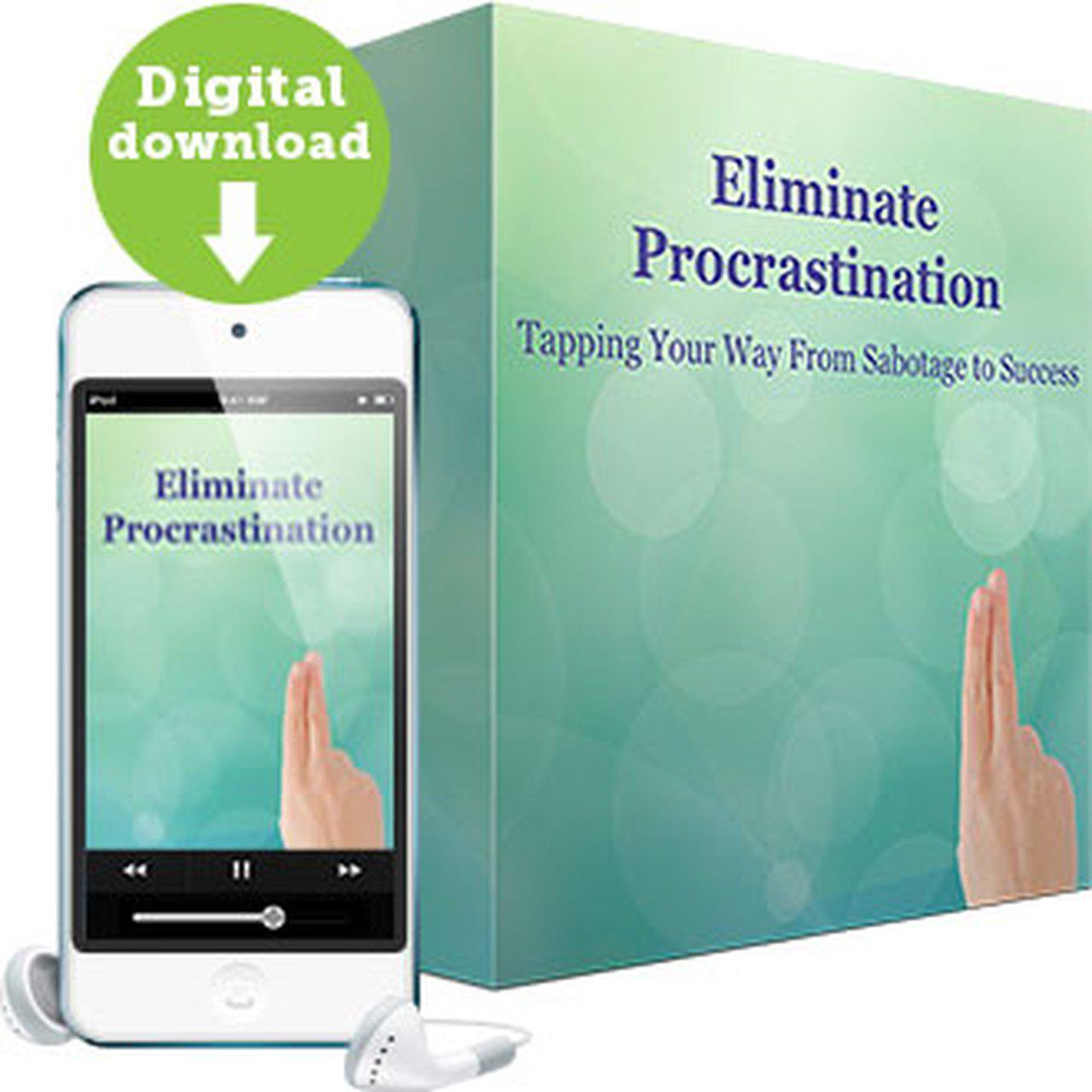 eliminate-procrastination-product-image