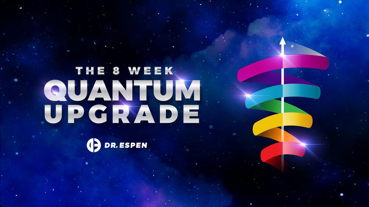 Your Quantum Upgrade