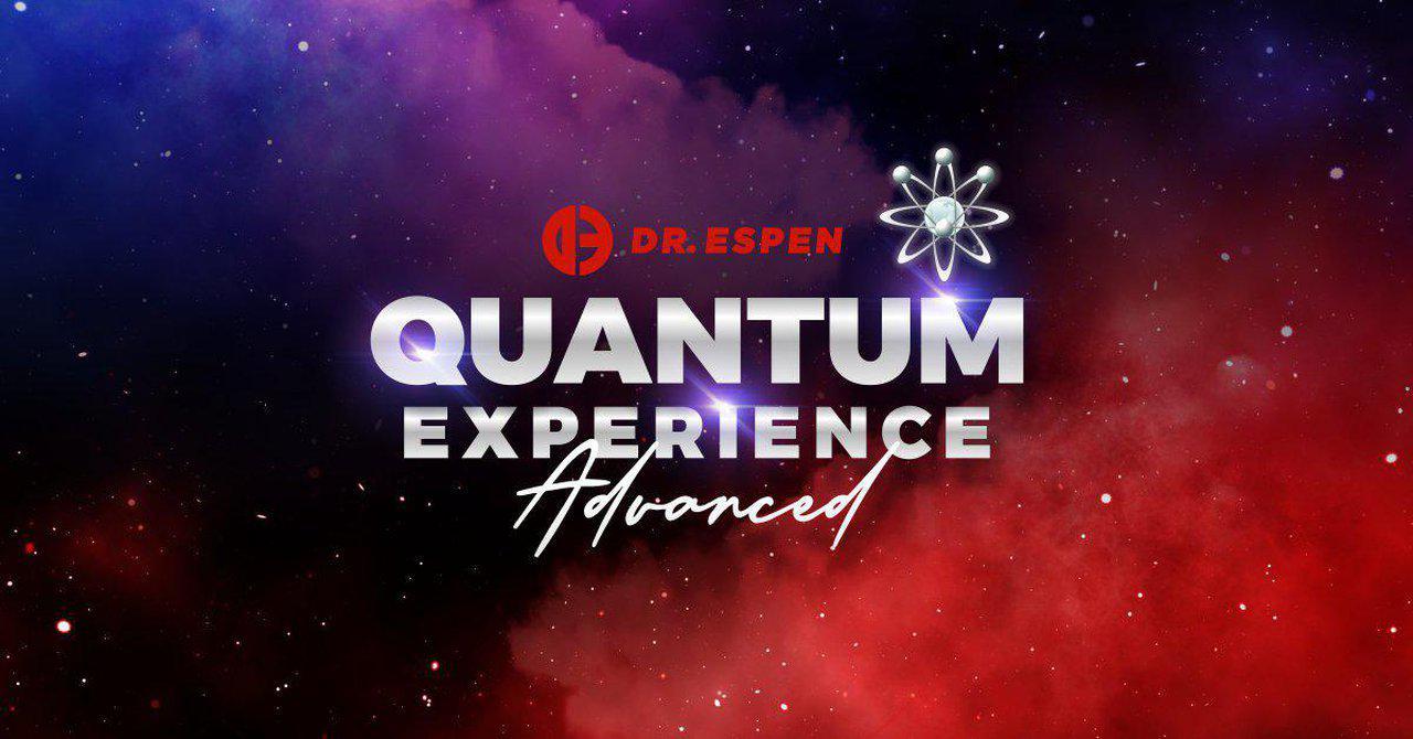 Quantum Advanced