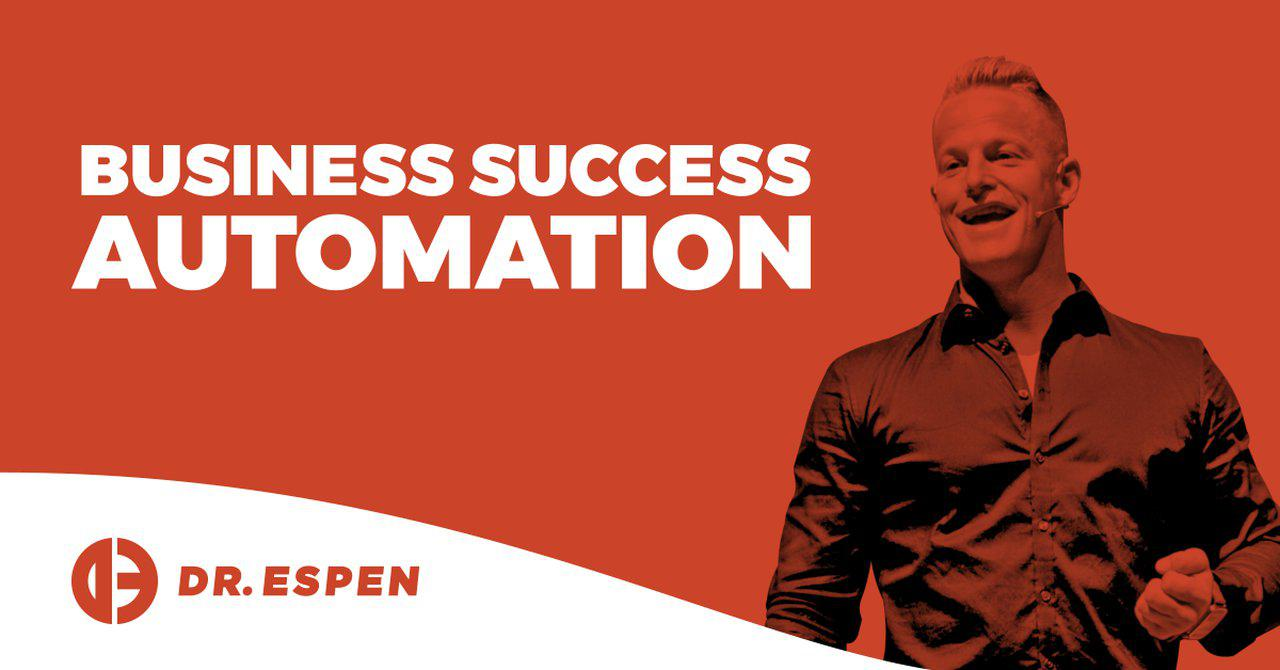 Business Success Automation