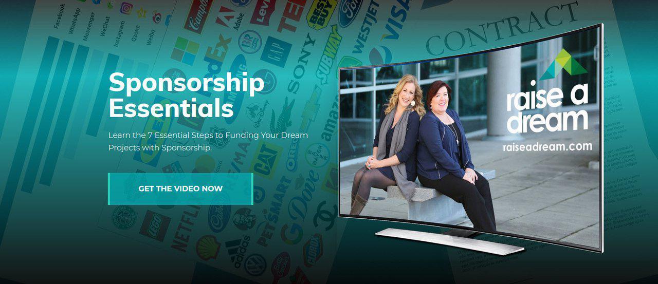 Sponsorship Essentials