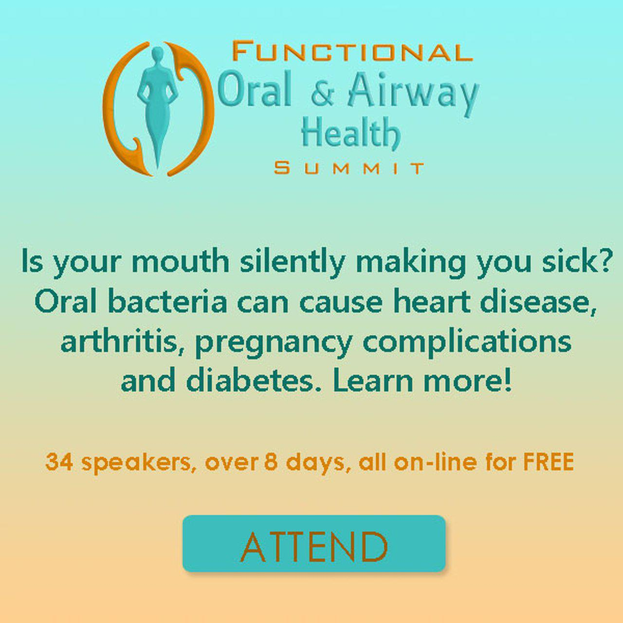 Functional Oral Health Summit-Early Discount /></a></div></aside><aside id=