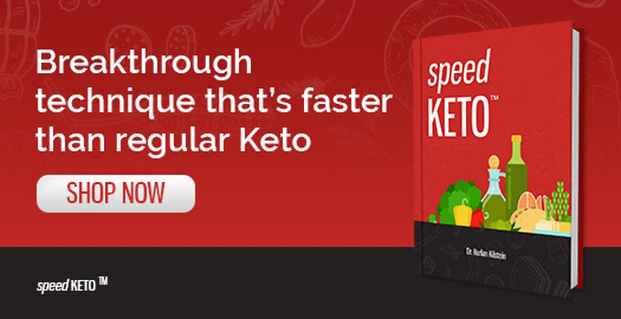 Speed Keto™ + BONUSES